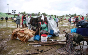 Fundraising: Solidarity With the Victims of the August 14, 2021 Haiti Earthquake